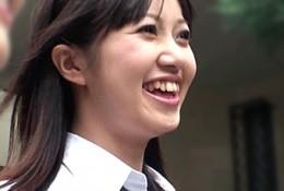 ニーハイ美少女JKがバスの中で高速ピストンされ大量潮吹きガクガク痙攣中出し陵辱!朝倉ことみ2