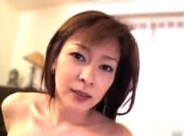 エロケバい熟女が夫の連れ子の巨根で突かれヒクヒク痙攣!真田ゆかり