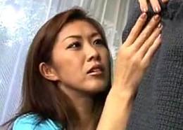 バツイチ熟女が夫の連れ子を痴女って童貞筆下ろしアヘ顔ビクビク痙攣!桜田由加里0
