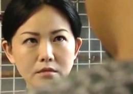 夫の部下の激しいセックスに抗えず再び巨根で寝取られ痙攣イキする人妻!浅井舞香
