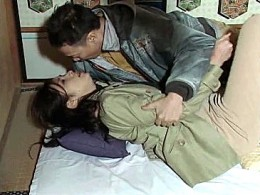 無防備な美人妻!和希優子