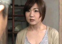 旦那が仕事に出かけると毎日不倫相手と自宅で浮気するごく普通の専業主婦!加納綾子