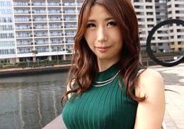巨乳人妻が首絞めドM調教で徹底的にイカされまくる!篠田あゆみ