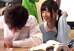 男子生徒に中出し4連発で凌辱される家庭教師の女子大生!大槻ひびき
