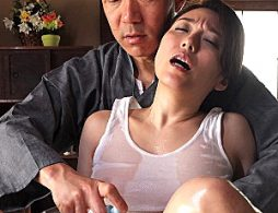 夫の単身赴任中に浮気に溺れエビ反り痙攣イキまくる熟女人妻!白木優子
