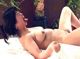 バツイチ熟女が初めての野獣セックスで雌の変態性を曝け出し大絶叫で連続マジイキまくる!久保里奏子