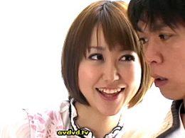 寝ている夫の隣で義父に夜這いされビクビク痙攣イキする色っぽい嫁!篠田ゆう