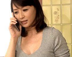 美熟女がセフレと自宅不倫で1日中やりまくりガクガク痙攣イキ!安野由美