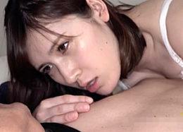 割れた腹筋を激痙攣させてイキまくる人妻!夫以外のチンポで知った女の悦びに悲鳴をあげる!安西ひかり