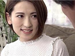 「奥ダメ〜子宮ダメ〜」上品な美人妻が浮気ハメ撮りエッチでガクガク痙攣イキまくり!紗々原ゆり