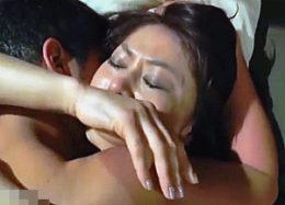 スタイル抜群のバツイチ人妻が嗚咽をあげてマジ泣き本気セックス!神保めぐみ