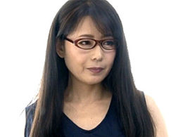 メガネ熟女の家庭教師が童貞生徒に寝取られ痙攣イカされまくる!三浦恵理子