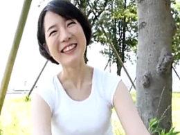 ショートカットの敏感プリケツ娘がハメ撮りHでビクビク痙攣!美咲ヒカル