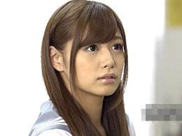 ヤリマン美人JKが用務員の先生を痴女って逆3Pでビクビク痙攣イキ!紺野ひかる・阿部乃みく