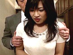 妖艶な人妻が浮気エッチに興奮してビクビク痙攣マジイキまくる!真矢恭子