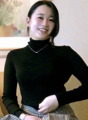 女子大生ユナ 20歳