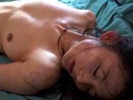 「あなた許して」初めて大痙攣する程の快楽を知り浮気に溺れる貞淑な美人妻!竹内紗里奈