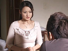 不良大学生の義弟に陵辱されビクビク痙攣イカされる三十路美人妻!竹内紗里奈