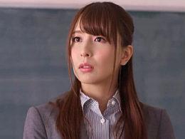 美人教師が男子生徒に学校内で完全支配されビクビク痙攣イカされまくる!希崎ジェシカ