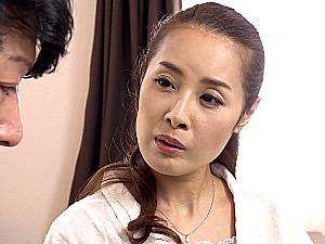黒乳首の美熟女義母が代理出産で娘婿の巨根にハマりガクガク激痙攣マジイキまくり!森下美緒