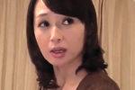 美熟女妻が夫の部下に寝取られ巨根ピストンで激痙攣!安野由美