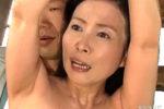 未亡人熟女が力づくで凌辱されビクビク痙攣!工場内に拘束され4P中出しファック!松下美香・遠野麗子