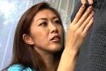 バツイチ熟女が夫の連れ子を痴女って童貞筆下ろしアヘ顔ビクビク痙攣!桜田由加里