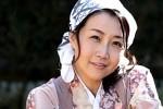 ED夫のせいで欲求不満だった人妻が絶倫義父とのハードセックスに激痙攣アクメ!桐島美奈子